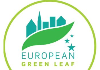 Convocatoria EUROPEAN GREEN LEAF 2019 / Open Call European Green Leaf Award 2019