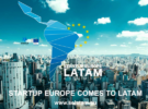 Startup Europe Latin America: Scaling across an ocean