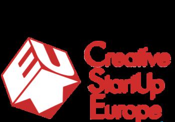 CREATIVE STARTUP EUROPE